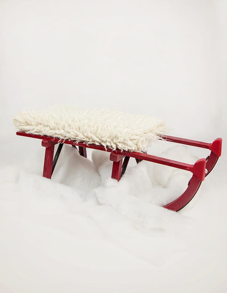 red sledge 1